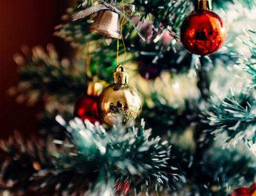 24 Nochebuena y 25 Navidad
